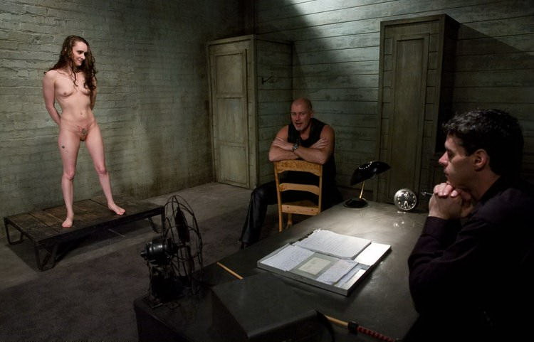Role Play (interrogation)
