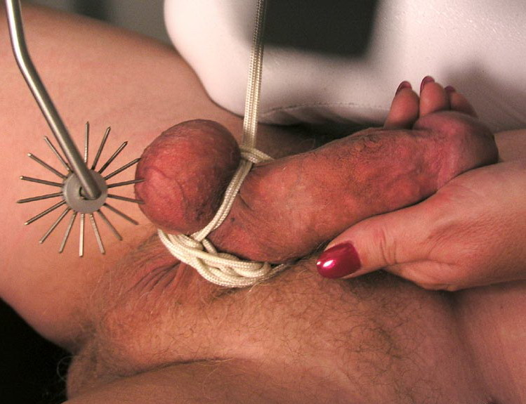 CBT (Cock and Ball Torture)