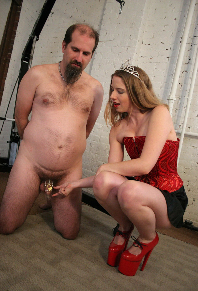 Chastity Control