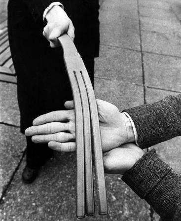 Palm Punishment