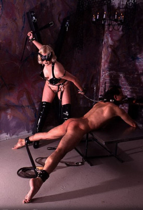 Whipping / Flogging